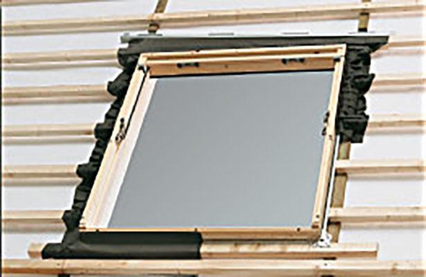 Super Dachfenster - Zimmerei & Innenausbau Martin DO74